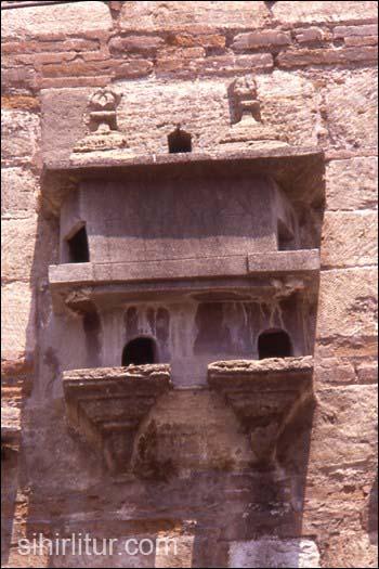 Osmanlı Kuş Sarayları