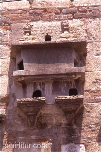 Osmanl� Ku� Saraylar�