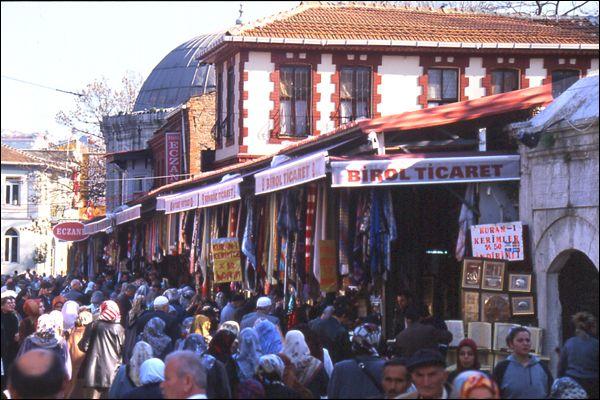 سوق أبي أيوب
