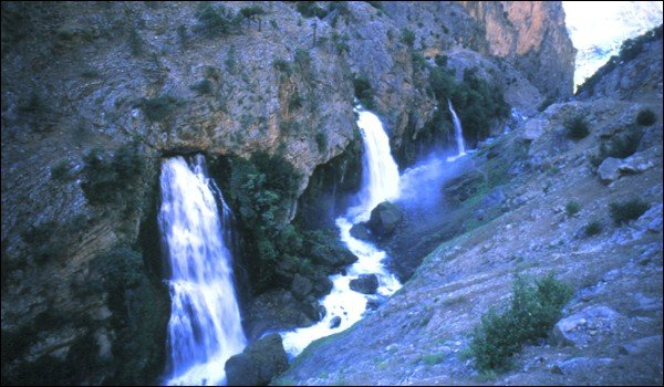 Kayserideki nehirler kayseri nehirleri kayserinin nehirleri