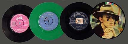 9cb2ac6e91792 Otomatik pikaplar ve 45 lik plaklar. Elvis Presley, Peppino Di Capri,  Enrico Macias ilk 45 lik plaklarımızdı. 1960 lar da önceleri yerli bir  plağı 14.50 ...